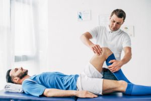 Sports Medicine Physical Therapy