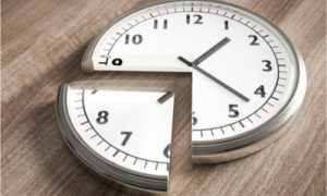 Each stage of the implant procedure will require time from you.