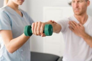 Sports Injury Treatment: Initial Treatment for Various Types of Injuries